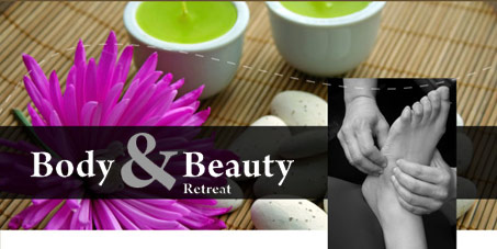 Body & Beauty Retreat