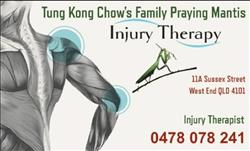 Injury Therapy