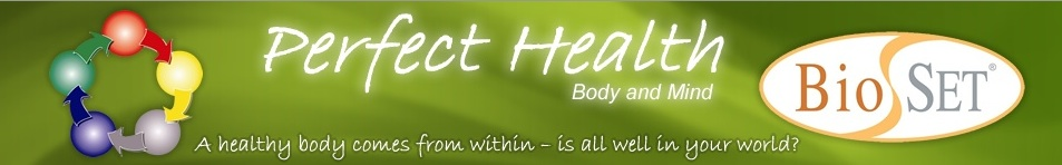 Perfect Health and Wellbeing - Nambour