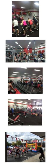 Snap Fitness - 24 Hour Gym Forest Lake Forest Lake