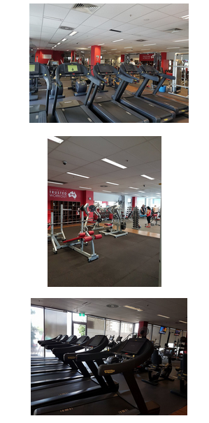 Snap Fitness - 24 hr Gym Chermside Chermside