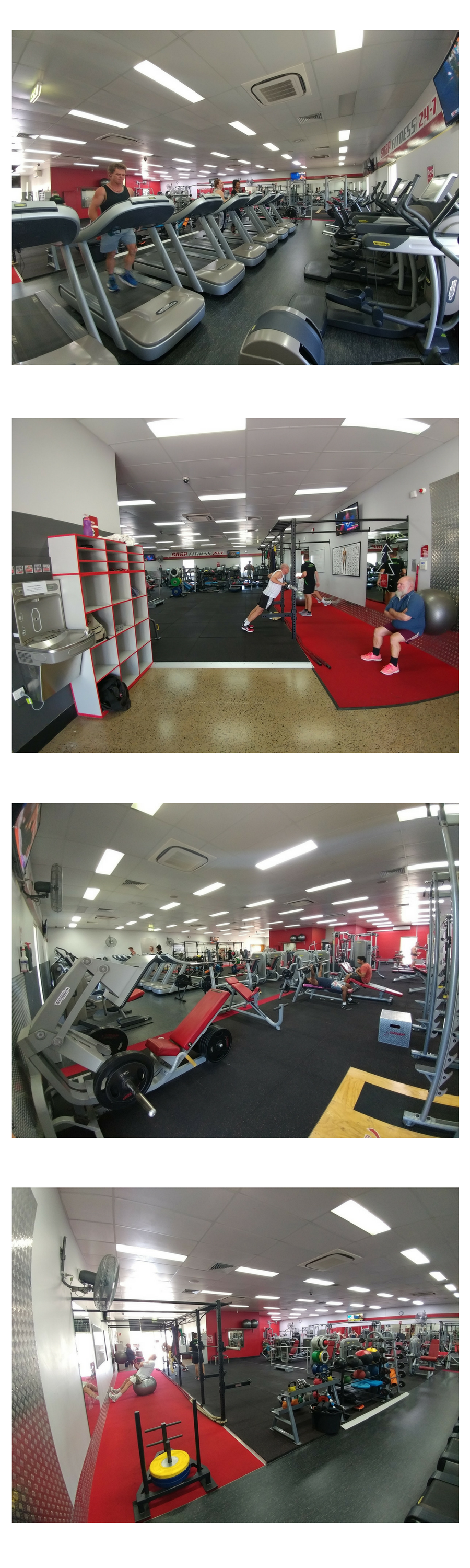 Snap Fitness - 24 Hour Gym Thuringowa Thuringowa Central