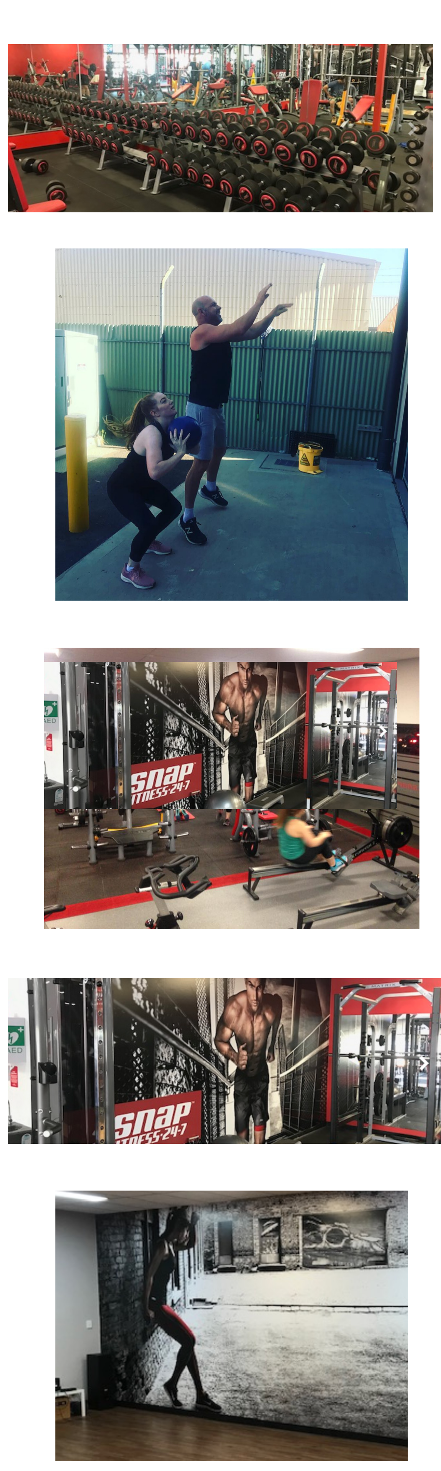 Snap Fitness - 24 hour gym Dubbo Dubbo
