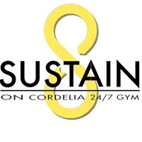 Sustain on Cordelia 24 Hour Gym South Bank Brisbane