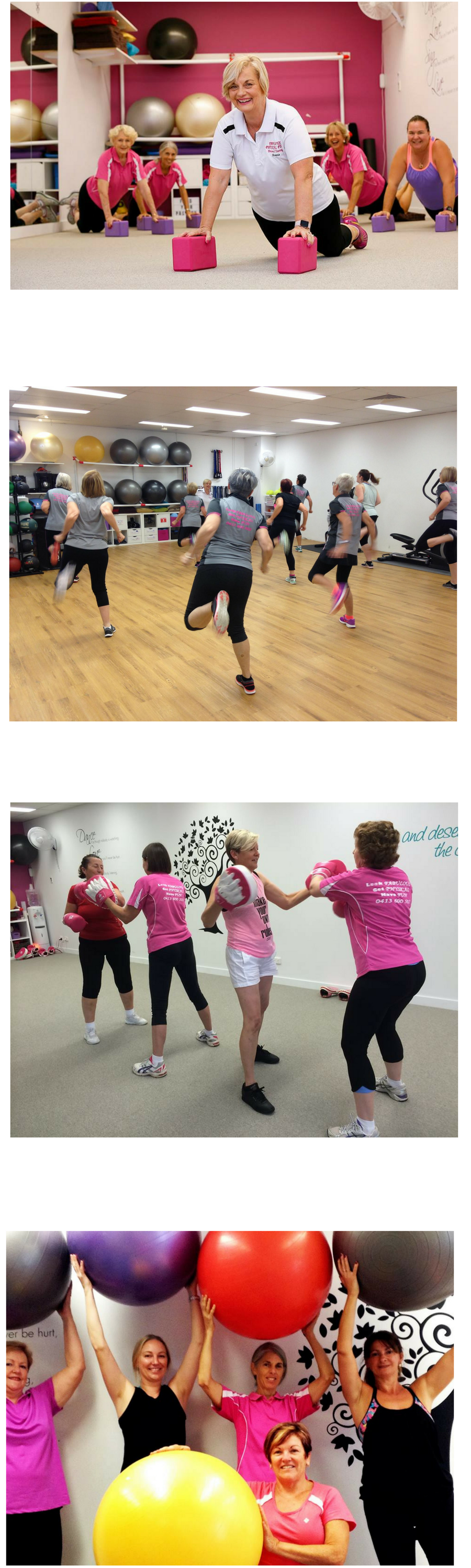 Fabulous Physical Fun Personal Training Ferny Grove