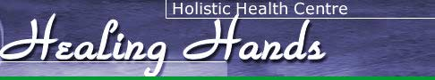 Healing Hands Holistic Health