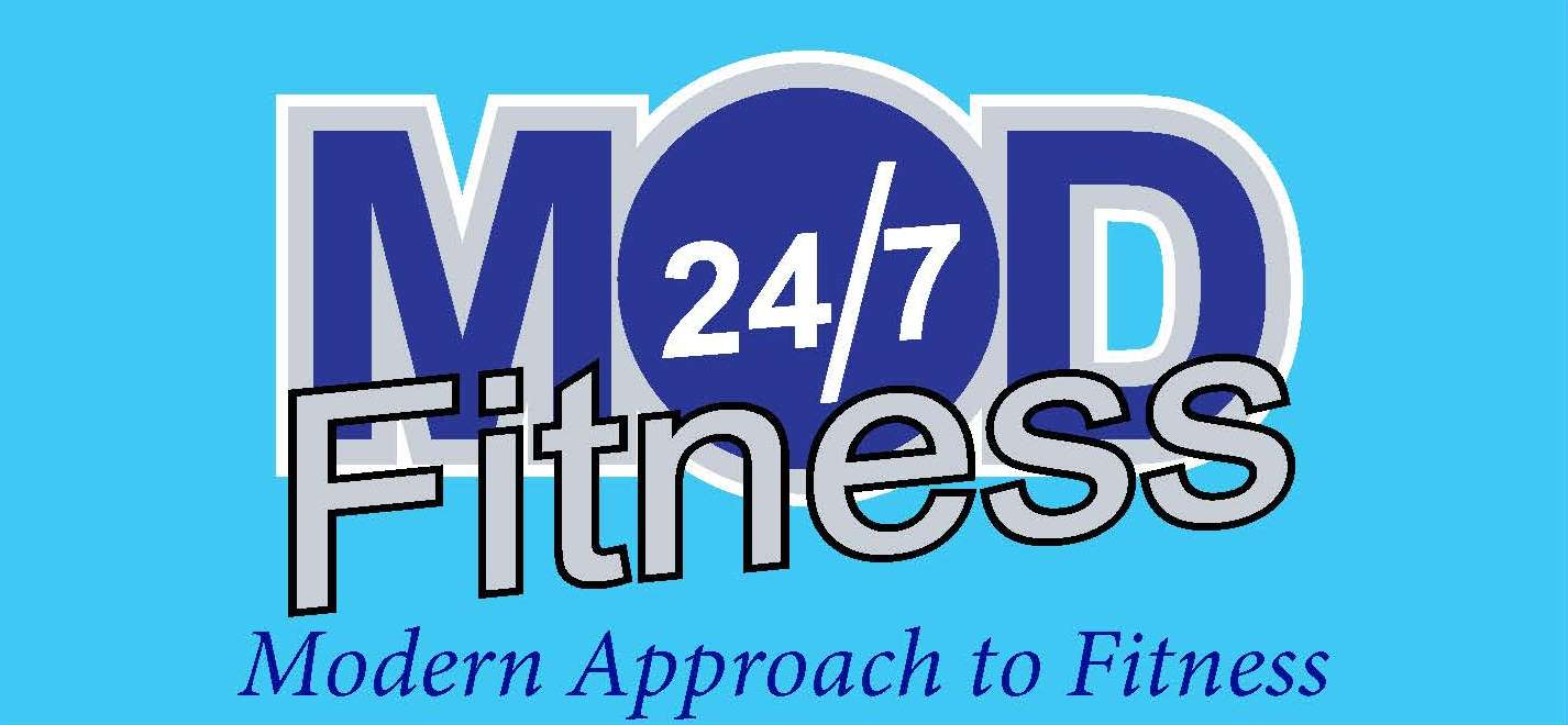 MOD Fitness 24/7 - Gym Burleigh Waters