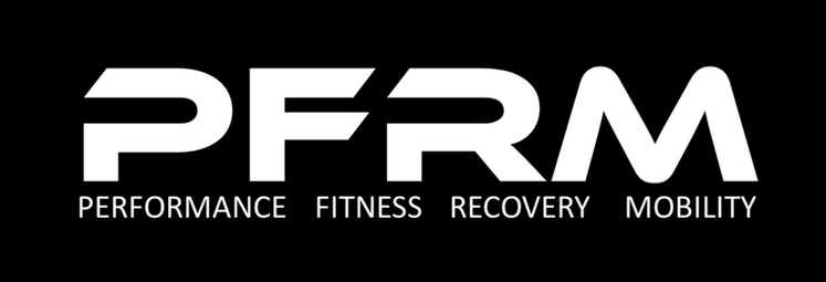 PFRM - Performance Fitness Recovery  Mobility