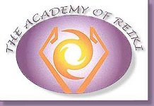 The Academy of Reiki