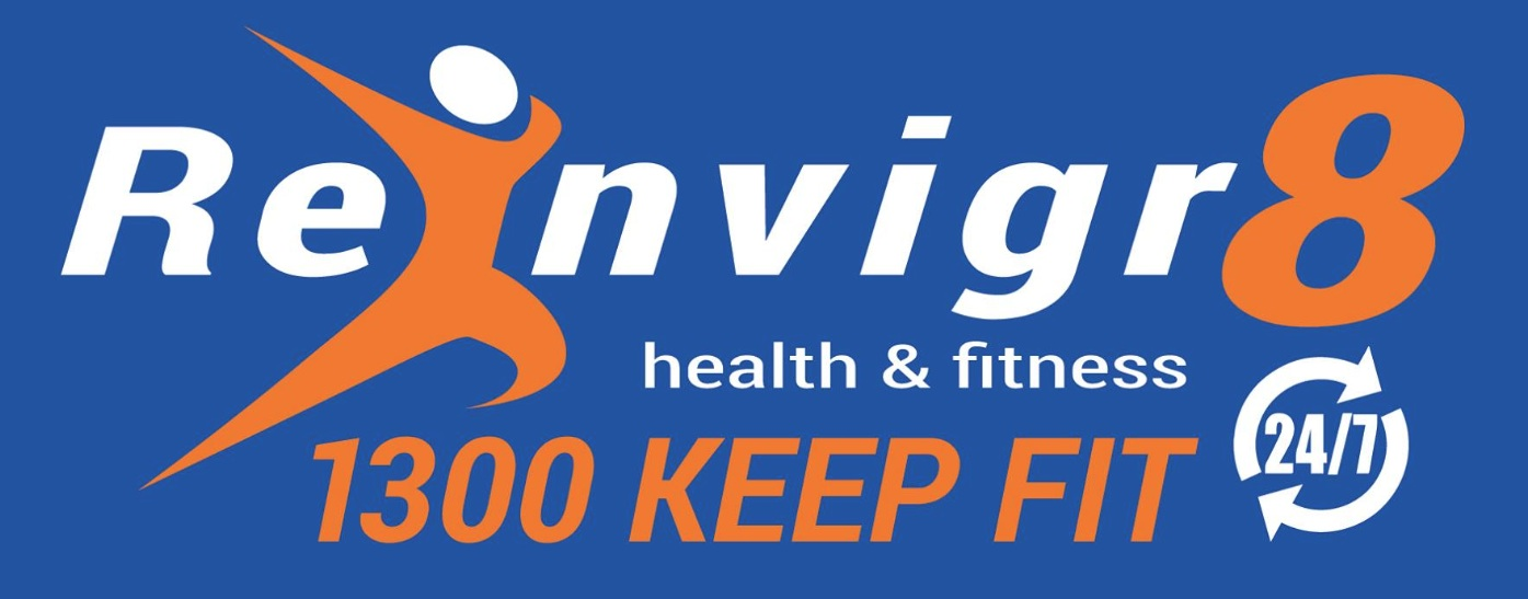 Reinvigr8 - 24 Hour Gym Upper Coomera