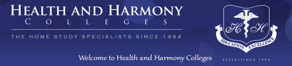 Health and Harmony Colleges Wooloongabba