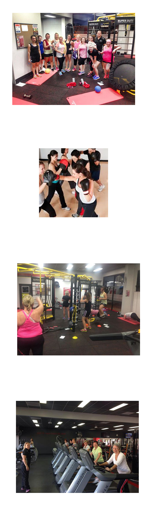 Snap Fitness - 24 hour gym Maryborough Maryborough