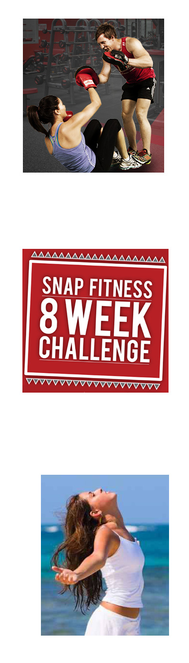 Snap Fitness - 24 Hour Gym Aitkenvale Aitkenvale