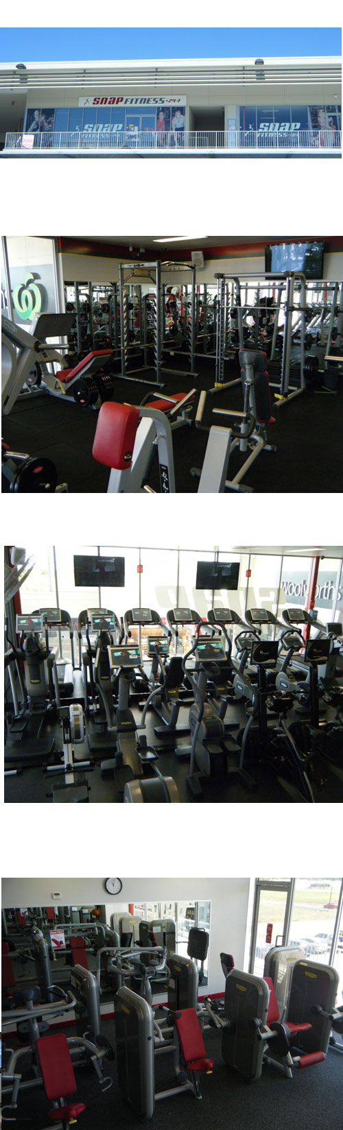 Snap Fitness - Mackay Northern Beaches Mackay