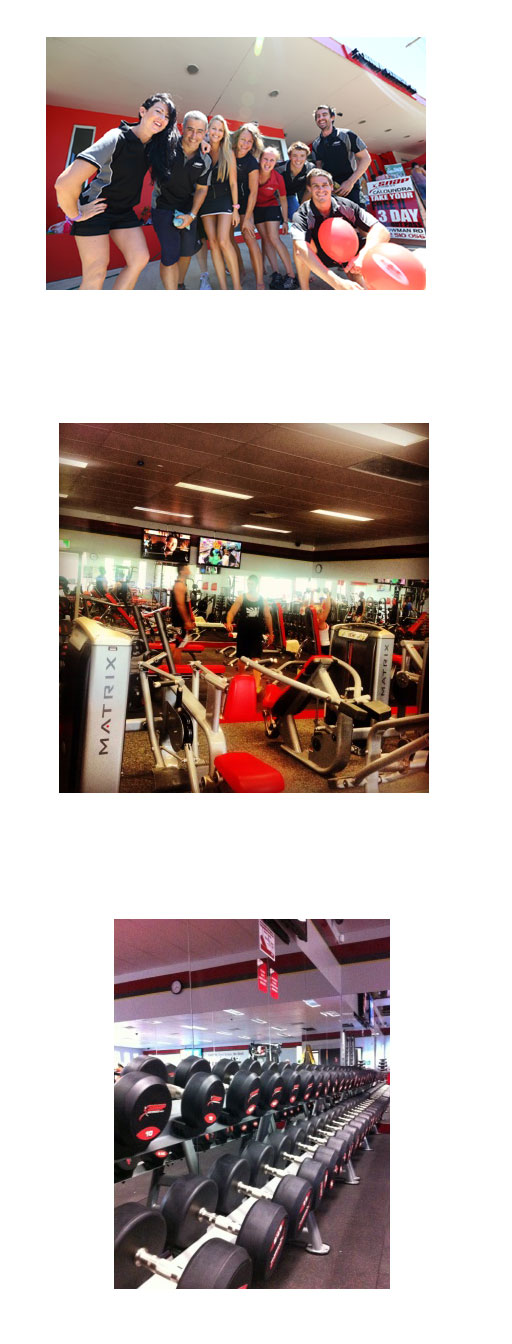 Snap Fitness - 24 hr Gym Caloundra Caloundra