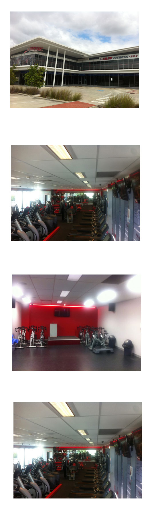 Snap Fitness - Cleveland Cleveland