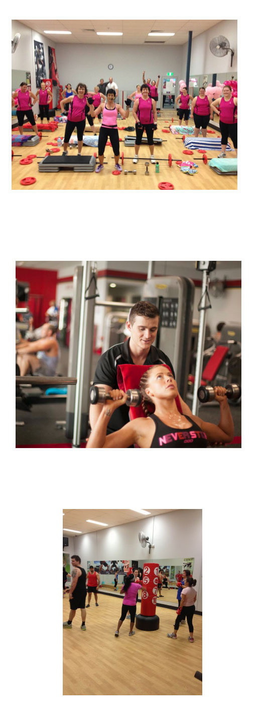 Snap Fitness - Kingaroy  Kingaroy
