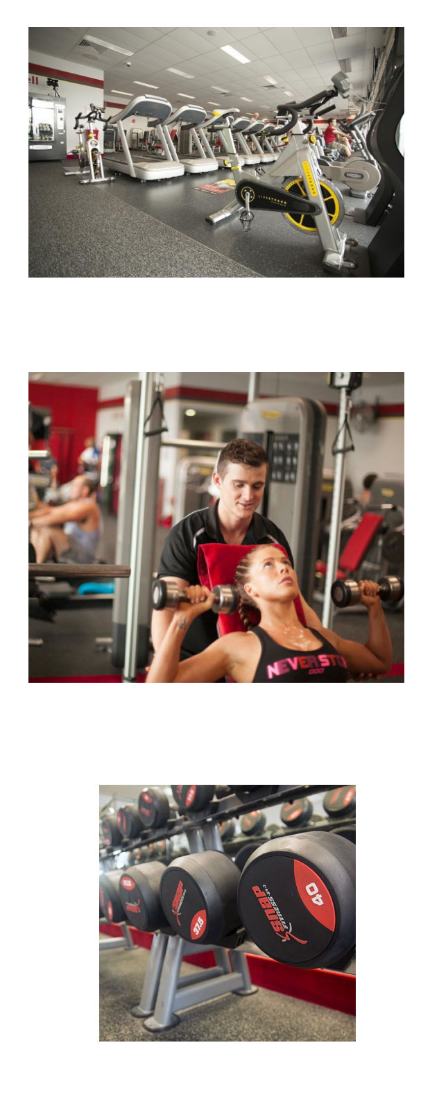 Snap Fitness - Lismore Lismore