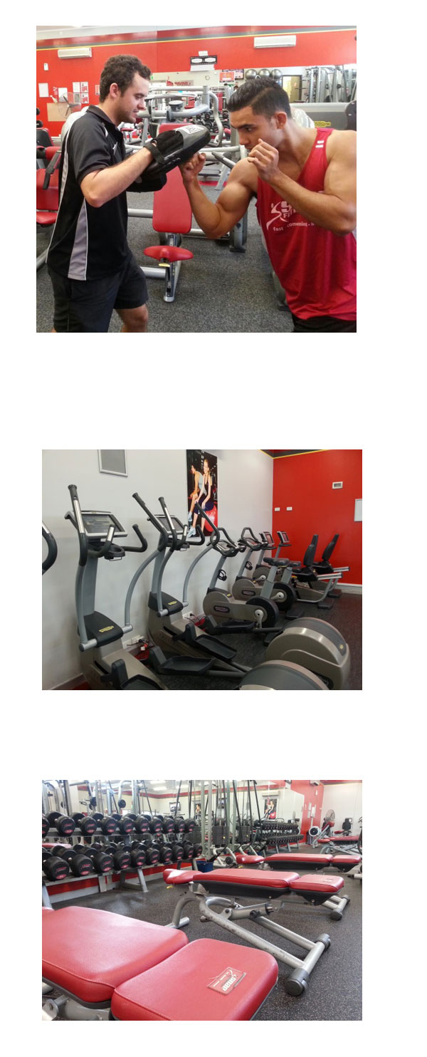 Snap Fitness - Mt Gravatt Gym Mount Gravatt East