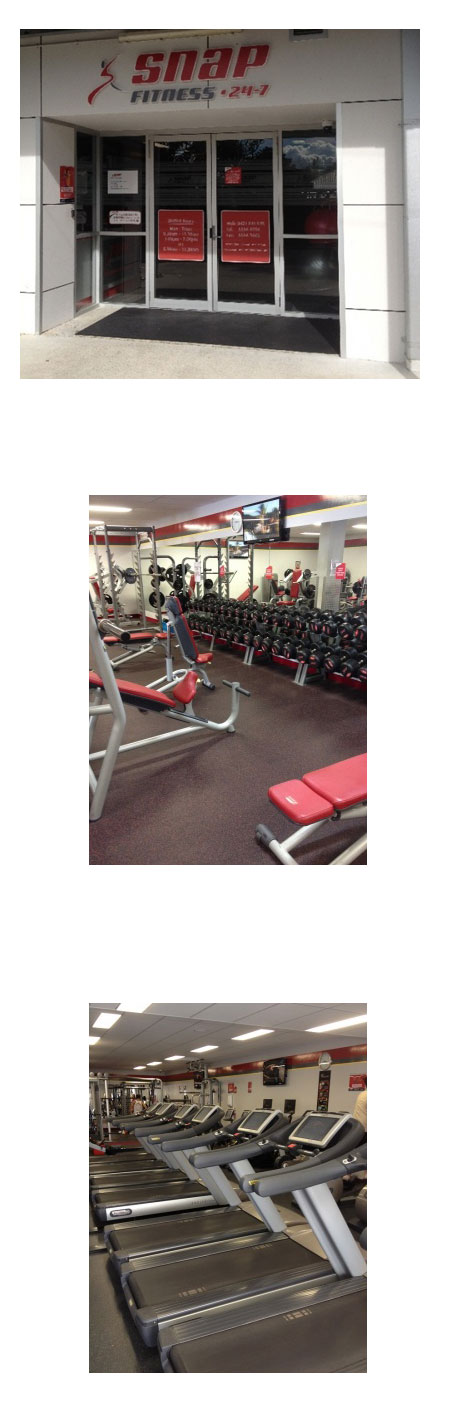 Snap Fitness - 24 Hour Gym Newmarket Newmarket