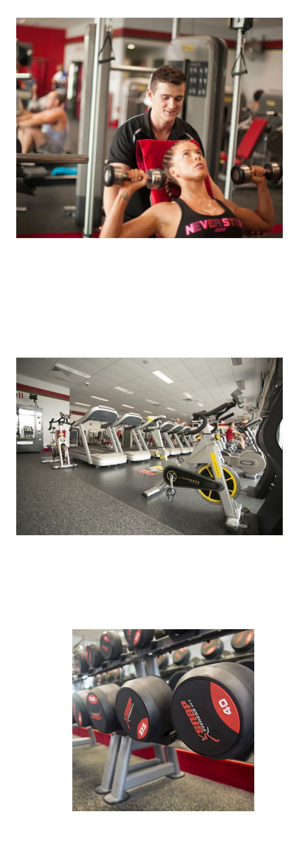 Snap Fitness - 24 Hour Gym Yamanto Yamanto