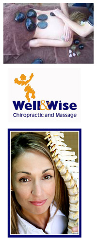 Well and Wise Chiropractic and Massage Grange