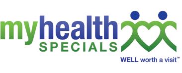 My Health Specials